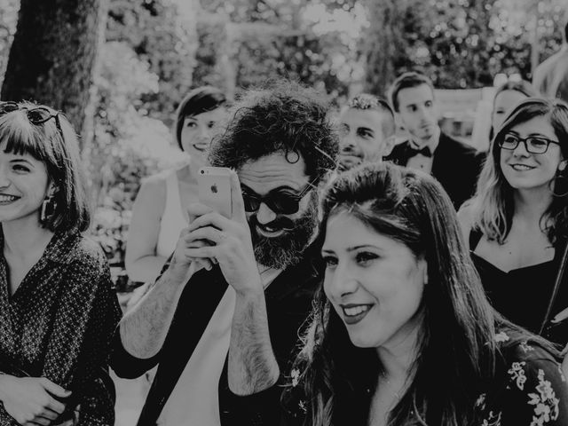 La boda de Alvaro y Silvia en Madrid, Madrid 88