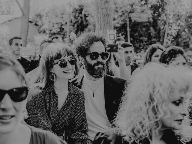 La boda de Alvaro y Silvia en Madrid, Madrid 95