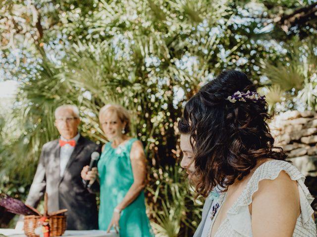 La boda de Alvaro y Silvia en Madrid, Madrid 102