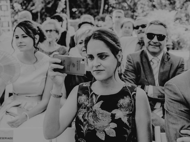 La boda de Alvaro y Silvia en Madrid, Madrid 104
