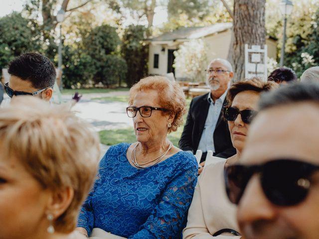 La boda de Alvaro y Silvia en Madrid, Madrid 106