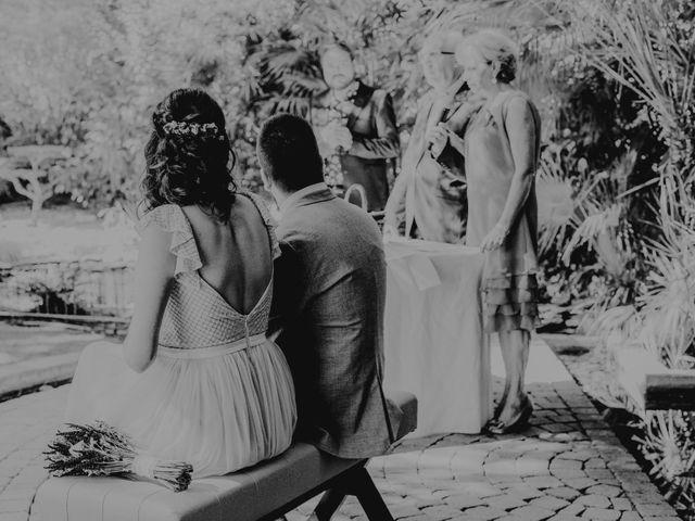 La boda de Alvaro y Silvia en Madrid, Madrid 113