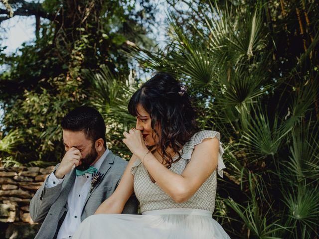 La boda de Alvaro y Silvia en Madrid, Madrid 116