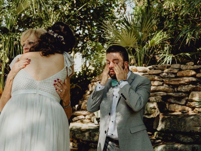La boda de Alvaro y Silvia en Madrid, Madrid 118