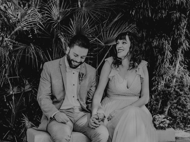 La boda de Alvaro y Silvia en Madrid, Madrid 122