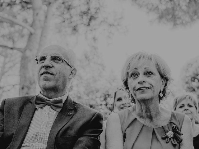 La boda de Alvaro y Silvia en Madrid, Madrid 123