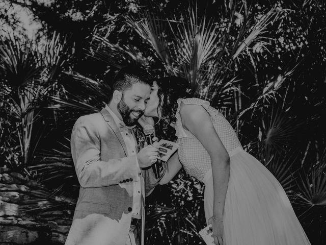 La boda de Alvaro y Silvia en Madrid, Madrid 132
