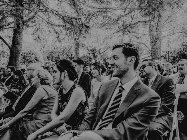 La boda de Alvaro y Silvia en Madrid, Madrid 134