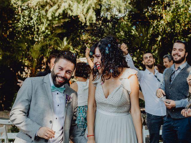 La boda de Alvaro y Silvia en Madrid, Madrid 146