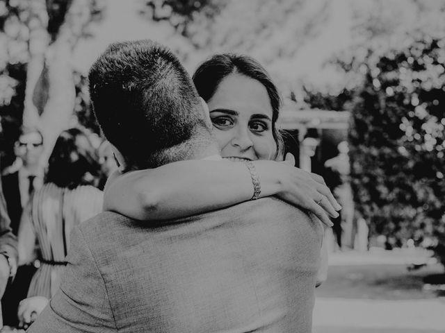 La boda de Alvaro y Silvia en Madrid, Madrid 148
