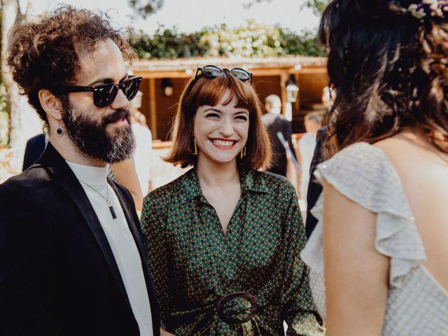 La boda de Alvaro y Silvia en Madrid, Madrid 151