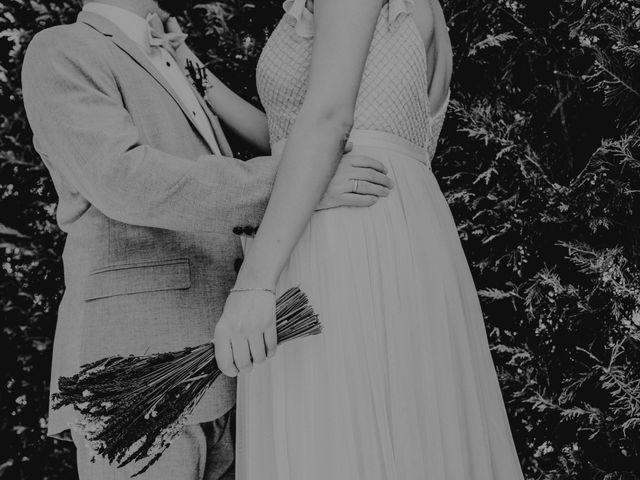 La boda de Alvaro y Silvia en Madrid, Madrid 168