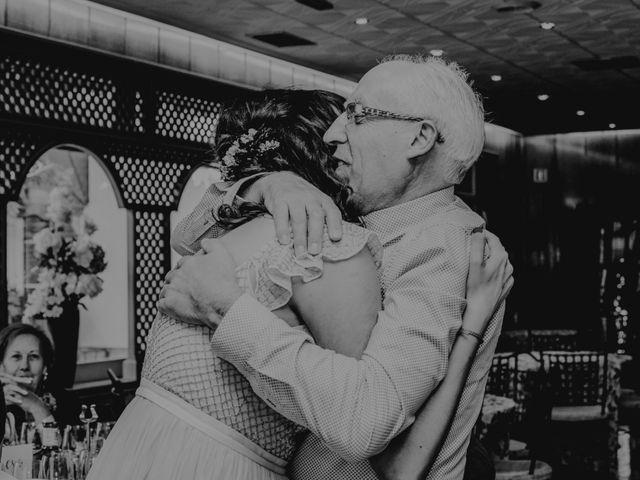 La boda de Alvaro y Silvia en Madrid, Madrid 193