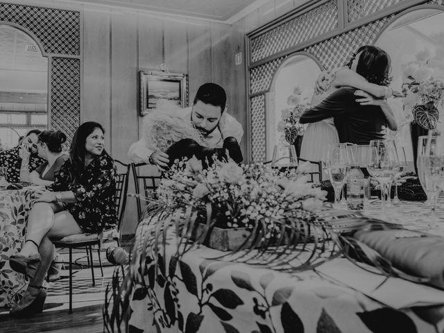 La boda de Alvaro y Silvia en Madrid, Madrid 196