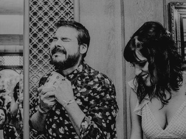 La boda de Alvaro y Silvia en Madrid, Madrid 208