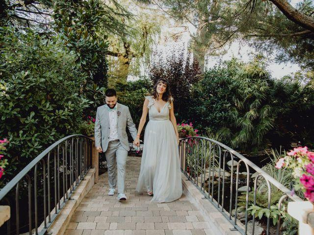 La boda de Alvaro y Silvia en Madrid, Madrid 212