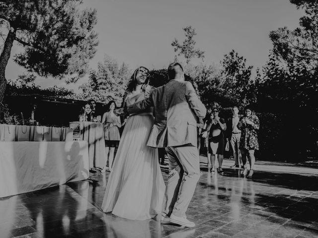 La boda de Alvaro y Silvia en Madrid, Madrid 214