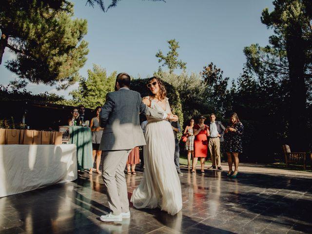 La boda de Alvaro y Silvia en Madrid, Madrid 215