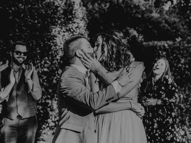 La boda de Alvaro y Silvia en Madrid, Madrid 217