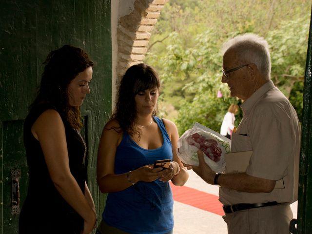 La boda de Diego y Marta en Tarragona, Tarragona 4