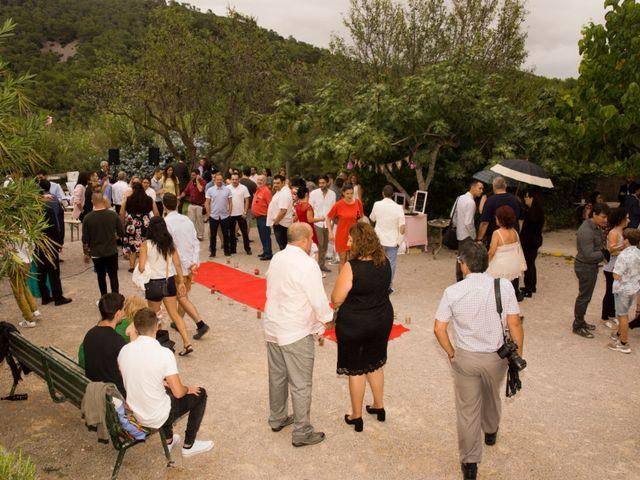 La boda de Diego y Marta en Tarragona, Tarragona 5
