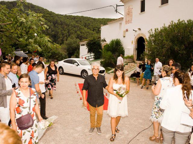 La boda de Diego y Marta en Tarragona, Tarragona 1
