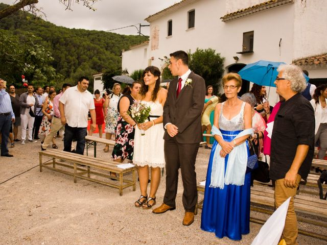 La boda de Diego y Marta en Tarragona, Tarragona 7