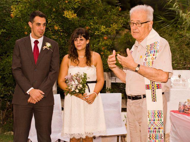 La boda de Diego y Marta en Tarragona, Tarragona 9