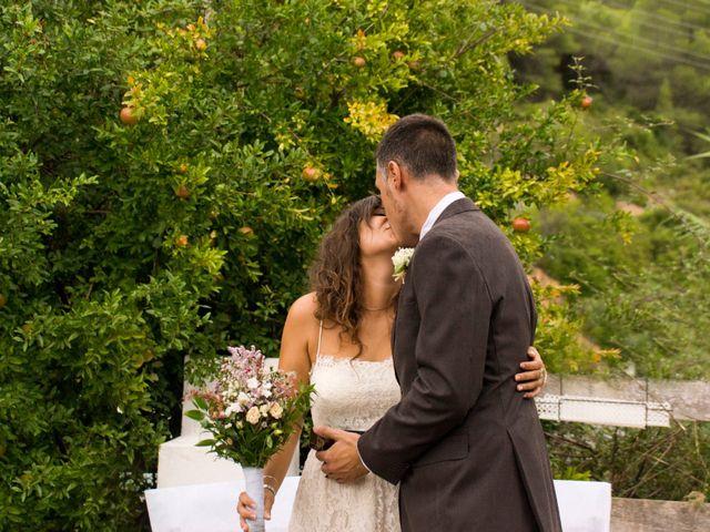 La boda de Diego y Marta en Tarragona, Tarragona 2