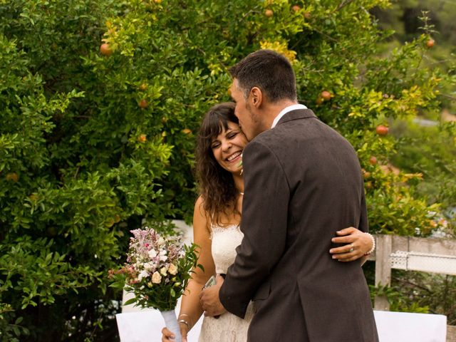 La boda de Diego y Marta en Tarragona, Tarragona 12