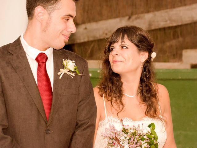 La boda de Diego y Marta en Tarragona, Tarragona 13