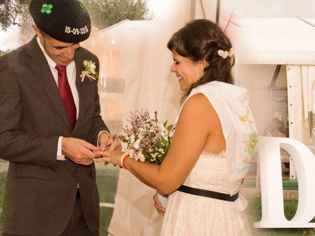 La boda de Diego y Marta en Tarragona, Tarragona 14