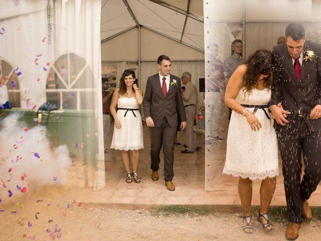 La boda de Diego y Marta en Tarragona, Tarragona 15