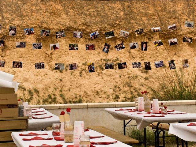 La boda de Diego y Marta en Tarragona, Tarragona 20
