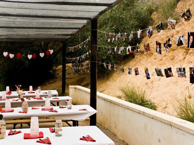 La boda de Diego y Marta en Tarragona, Tarragona 21