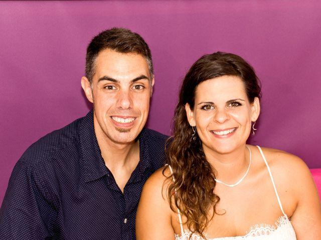 La boda de Diego y Marta en Tarragona, Tarragona 47