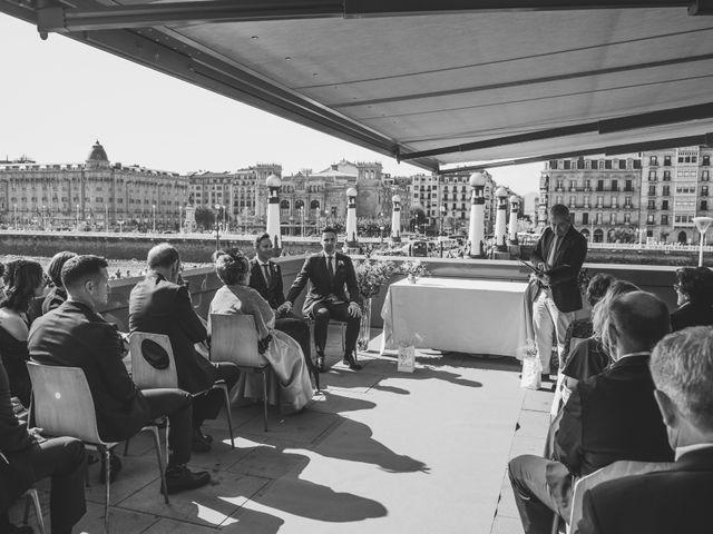La boda de Raul y David en Donostia-San Sebastián, Guipúzcoa 21