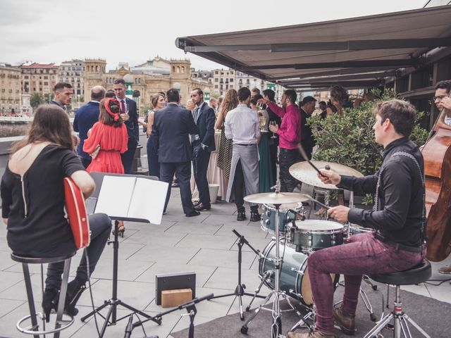 La boda de Raul y David en Donostia-San Sebastián, Guipúzcoa 30