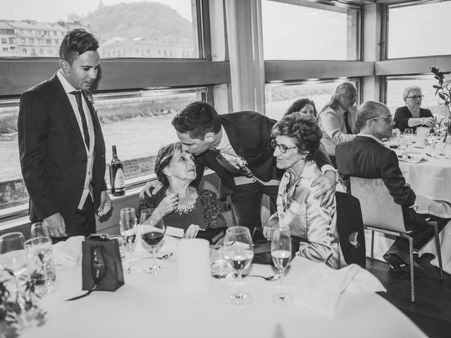 La boda de Raul y David en Donostia-San Sebastián, Guipúzcoa 33