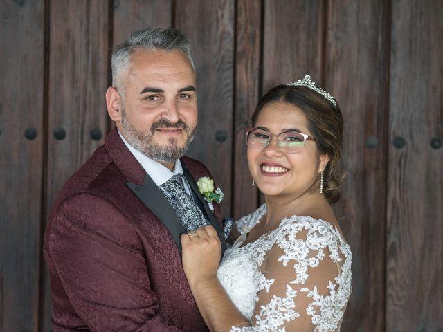 La boda de Israel O. y Laura G. en Chiclana De La Frontera, Cádiz 14
