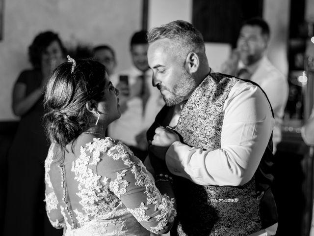 La boda de Israel O. y Laura G. en Chiclana De La Frontera, Cádiz 23