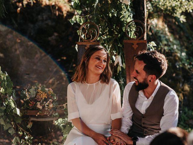 La boda de Cibrán y Laura en Arbo, Pontevedra 9