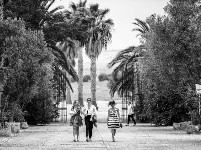 La boda de Rafa y Bridie en Jerez De La Frontera, Cádiz 4