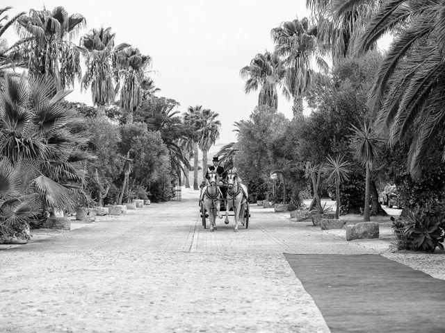 La boda de Rafa y Bridie en Jerez De La Frontera, Cádiz 5