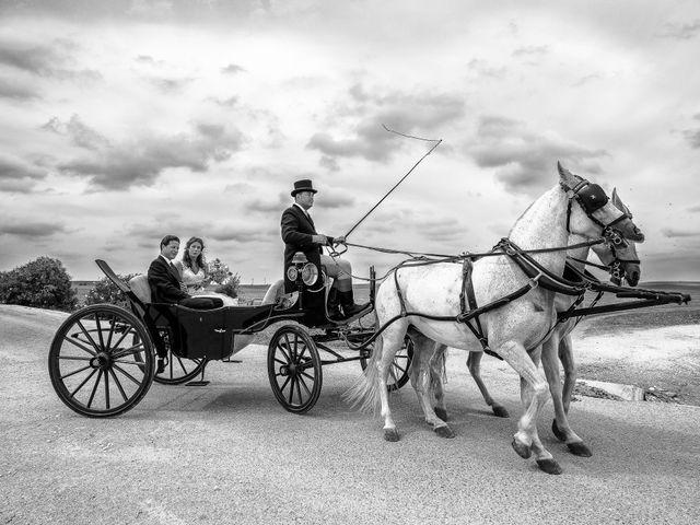 La boda de Rafa y Bridie en Jerez De La Frontera, Cádiz 7
