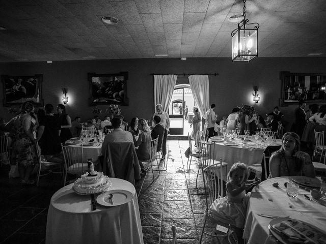 La boda de Rafa y Bridie en Jerez De La Frontera, Cádiz 14