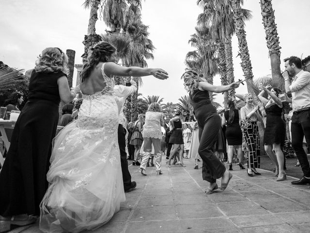La boda de Rafa y Bridie en Jerez De La Frontera, Cádiz 18