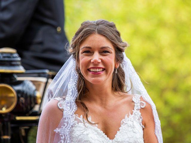 La boda de Rafa y Bridie en Jerez De La Frontera, Cádiz 21