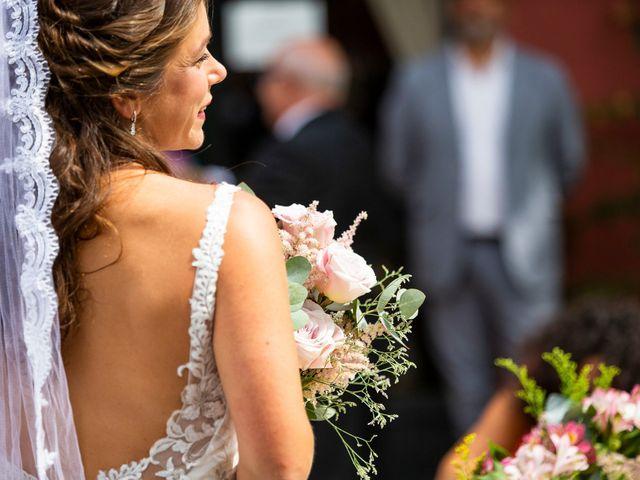 La boda de Rafa y Bridie en Jerez De La Frontera, Cádiz 1