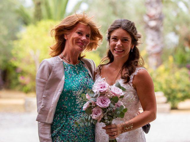 La boda de Rafa y Bridie en Jerez De La Frontera, Cádiz 27